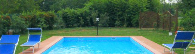 Reti di recinzione reti varie reti per piscine - Rete pallavolo piscina ...