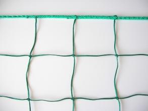 Reti di recinzione campi da calcio - PROFESSIONALE