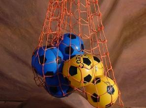 Sacco porta palloni